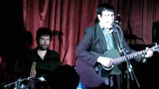 The Mountain Goats - Hast Thou Considered the Tetrapod, Ships and Dip V Feb  5th 2009 Part 2