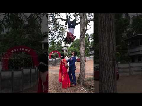 Photoshoot latest viral video new generation kerala wedding