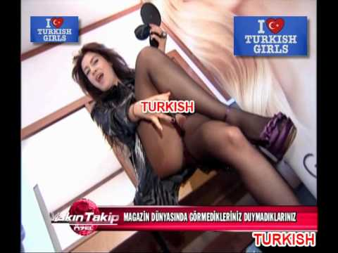 """SUPER SEXY """"TUGBA EKINCI"""" - VERY BEST OF (PART 1) from YouTube · Duration:  1 minutes 58 seconds"""