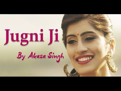 JUGNI JI | Being Indian Music Ft. Akasa Singh |  Jai - Parthiv