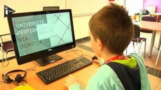 Un prodige de 12 ans est en deuxième année de licence de maths thumbnail