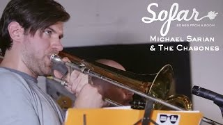 Michael Sarian & The Chabones - She Said   Sofar NYC