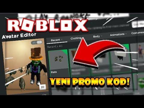 Robloxun Bedava E#U015fya Veren T#U00fcm Promokodlari ...