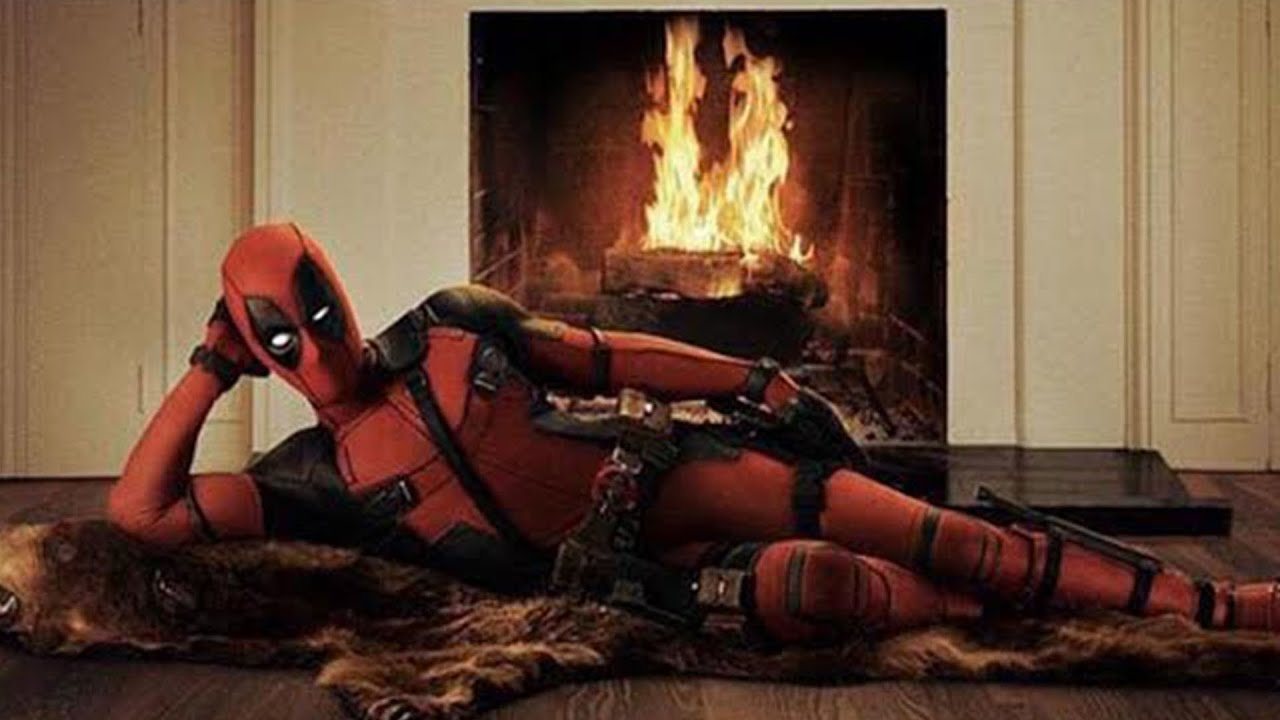 Ryan Reynolds Tweets Photo Of Official DEADPOOL Costume - AMC ...