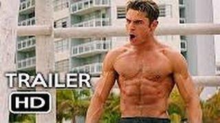 Baywatch Official Trailer #4 2017 Dwayne Johnson, Zac Efron Comedy Movie HD   YouTube