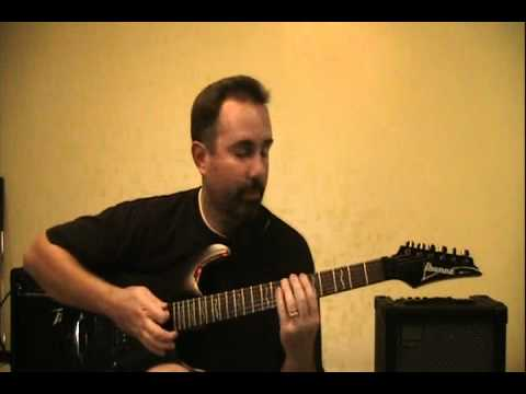 Guitar Tutorial for Someday by Nickelback - YouTube