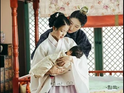 [ SPECIAL EPISODE ] Moon lovers - scarlet Heart : Ryeo 달의 연인-보보경심 려 Lee Joon Gi & IU