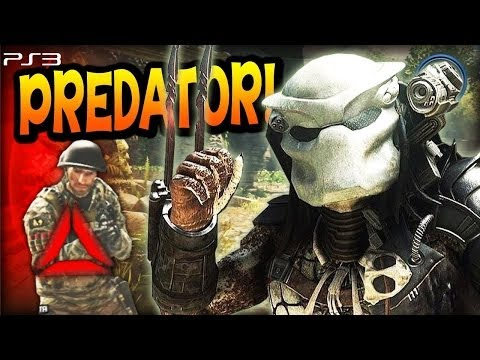 "Call of Duty:Ghost Devastation DLC Gameplay ""Ruins"" EC - Predator (PS3)"