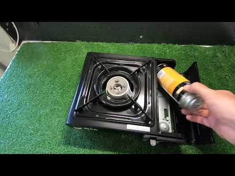 Best Piece Of Camping Equipment (in My Opinion) Alva Gas Stove