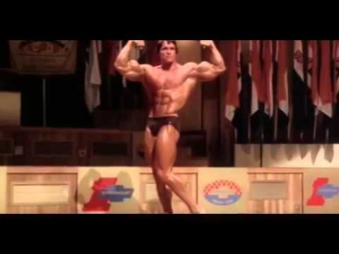 Download Arnold Bodybuilding Training 2013