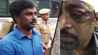 Aasife Biriyani owner Aasife Ahmed got arrested at Chennai   TimesOfCinema TV