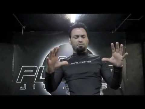 Eddie Bravo on Pulling Guard in MMA