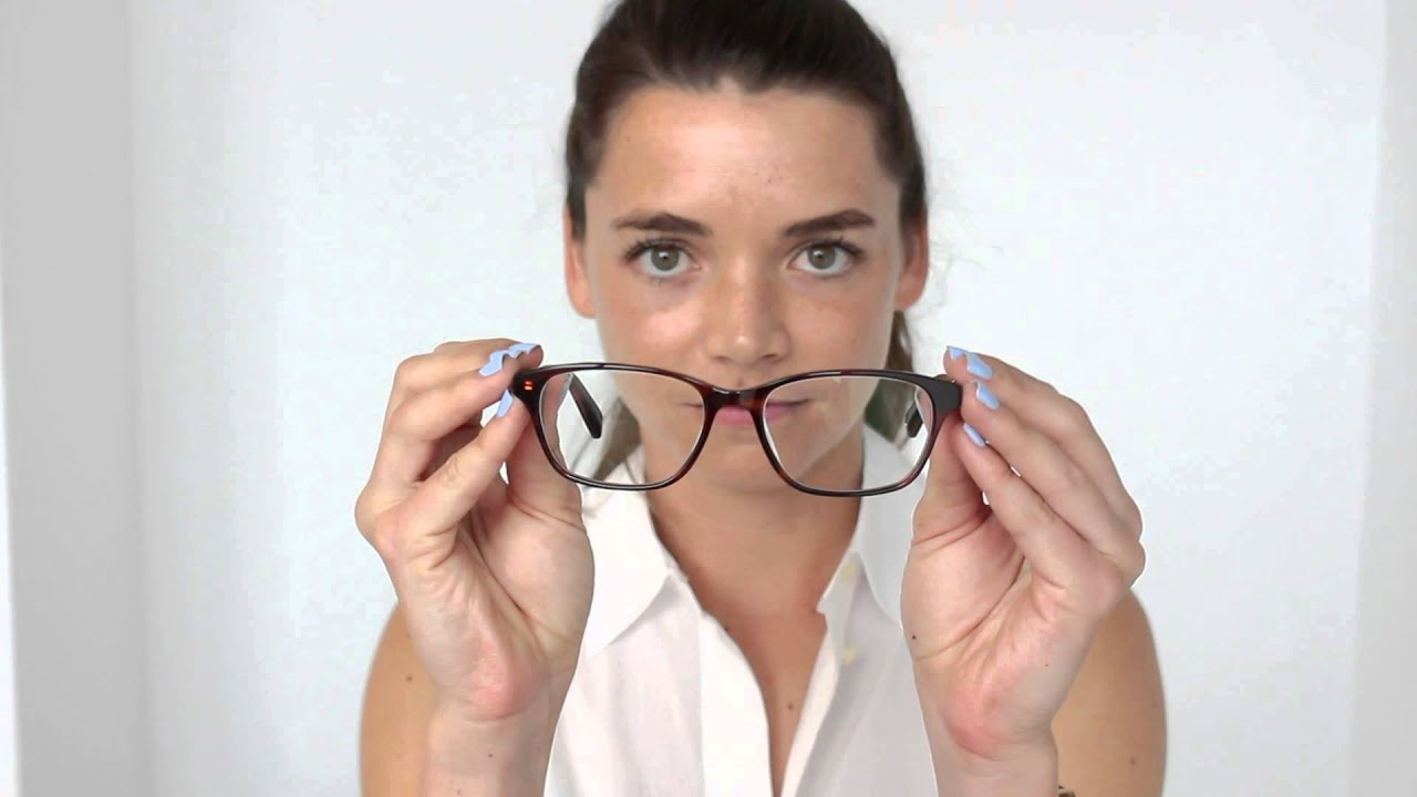 Warby Parker | Comparison of Wilkie in Whiskey Tortoise ...  Warby Parker | ...