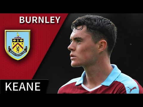 Michael Keane • Burnley • Best Defensive Skills & Goals • HD 720p