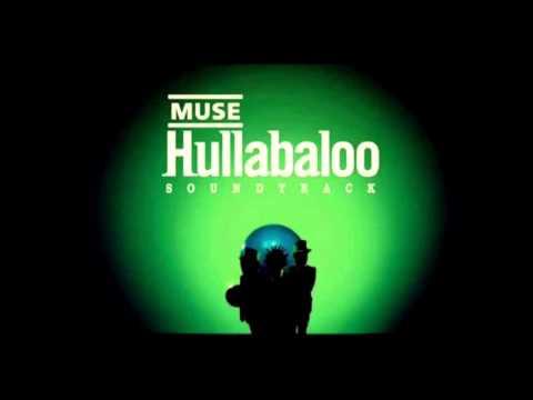 Muse Hyper Chondriac Music - Instrumental