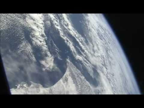NASA - Cosmic Radiation