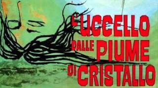 Ennio Morricone - L'uccello dalle Piume di Cristallo