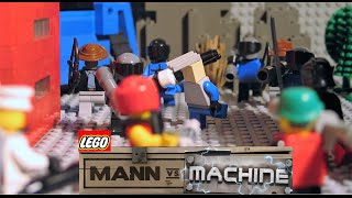 Lego Team Fortress 2 : Mann vs Machine