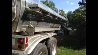 FOR SALE 1987 Acro Tank Trailer IN WOLCOTTVILLE IN 46795