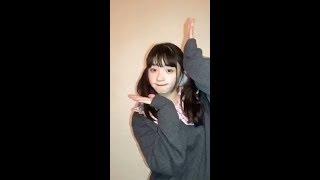 アイドルの踊ってみた動画をまとめました! 【出演者】 長崎 彩華(Team...