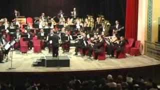 Aquarela do Brasil (ARY BARROSO) - Banda Sinfônica da Cidade do Recife