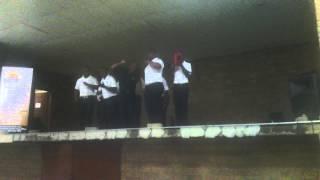 Amadodana ase A.P.B.C Wakrazulwa ngenxa yami