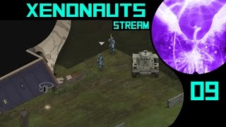 Xenonauts Session 9 - Game over man! Game over!