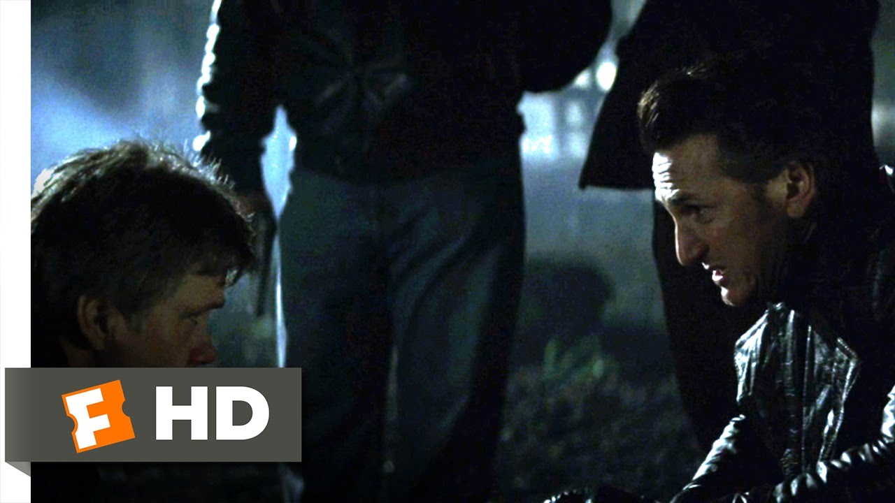 Mystic River (7/10) Movie CLIP - Admit What You Did (2003 ...