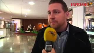 Mattias Karlsson (SD) Det är en utredning inget åtal har väckts 2015-02-10 Sverigedemokraterna