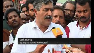 Panchayati Raj | Election News 22 October 2015 | Kerala Local Body Election