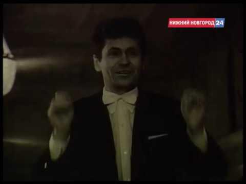 Я ИЗ КАПЕЛЛЫ МАЛЬЧИКОВ (1974 год, режиссёр Нина Рощина)