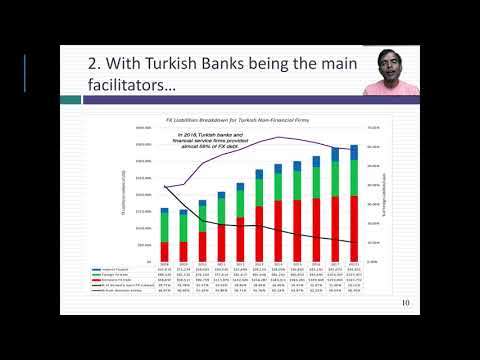 Deja Vu in Turkey: Currency Crisis and Corporate Insanity!