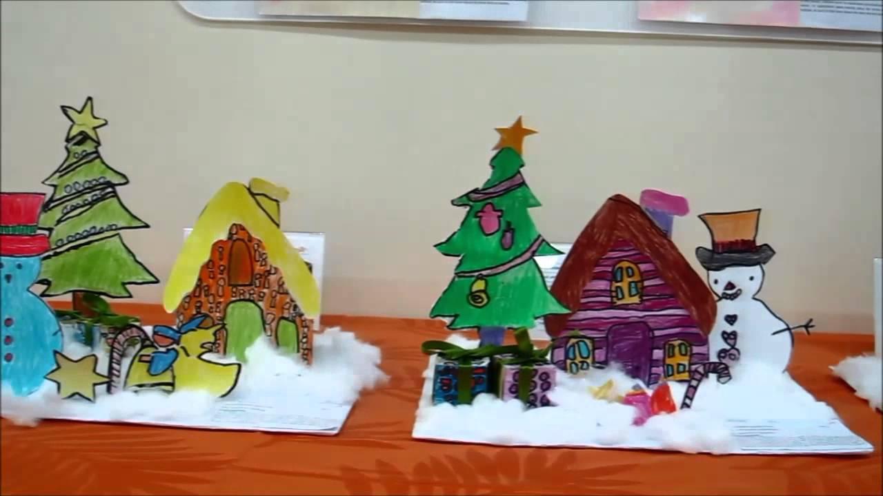 Christmas Shoebox Diorama.2013 Christmas Diorama By Marine Parade Crestarart
