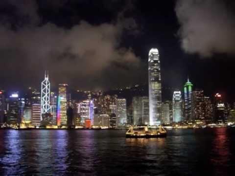Hong Kong - GDB Travels