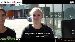 Tæt På Randers - Condomeriet Randers