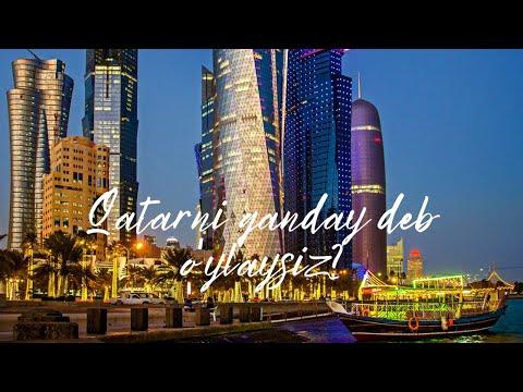 Doha, Qatar   Manzaralar - Sights   World Cup 2022