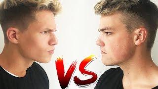 WER KENNT MICH BESSER?! 😳 (Luca vs. EsKay)