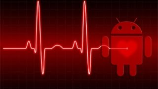 How To  Use LED flash as a heart rate monitor Android Mobile | Just IT Tricks
