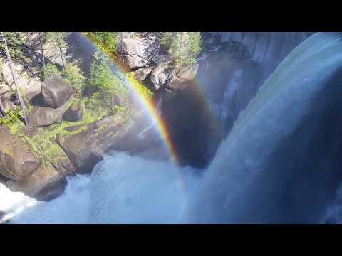 Lyon Dam  (rainbows)