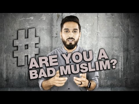 Thumbnail: Are You a Good Muslim?