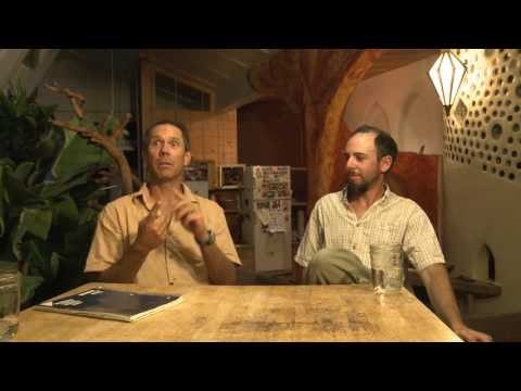 Building Your Earthship Out Of Pocket