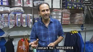 Woolen T-shirt,Hoodie,Semi Winter ! T shirt Hoodies Branded Export Quality Wholesale Market in Delhi