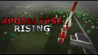 Roblox Apocalypse Rising Gameplay ep.2
