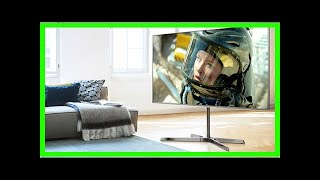 Panasonic EX750 TV review: Dimming tech that most LCD sets can only dream of bettering by BuzzStyle thumbnail