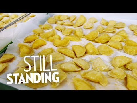 Making Pierogies with the Mamas and the Babas | Still Standing