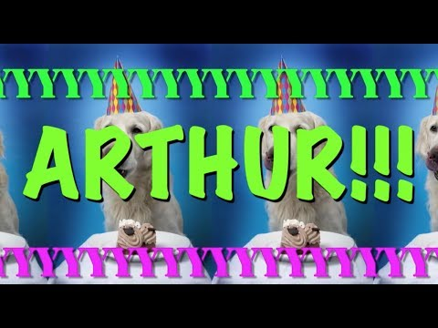 happy-birthday-arthur!---epic-happy-birthday-song