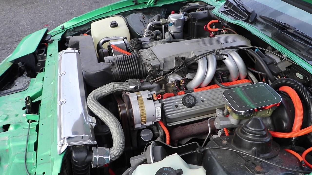 305 tpi motor