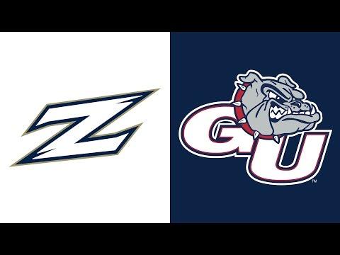 Highlights - Gonzaga Basketball vs Akron - December 10, 2016