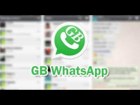 gbwhatsapp gratuit
