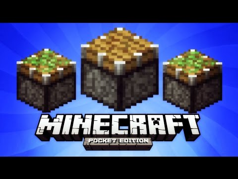 ✔️MCPE 0.15.0 - THINGS YOU DIDN'T KNOW ABOUT PISTONS // Piston facts! [Minecraft PE]